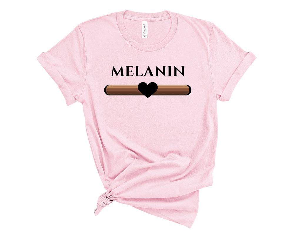 pink Melanin Shirt
