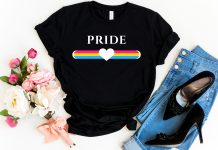 Pansexual shirt